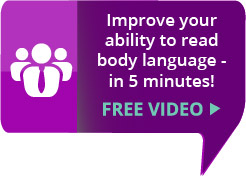 Reading Body Language video