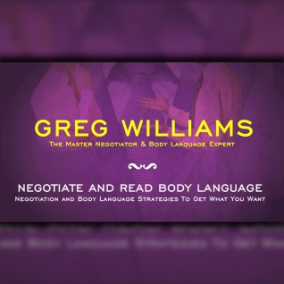 Negotiate and Read Body Language – Promotion
