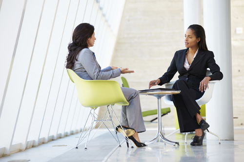 Reply to questions successfully when negotiating
